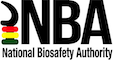 The National Biosafety Authority logo